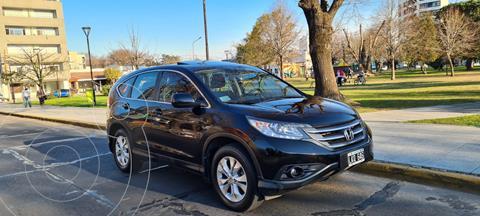 Honda CR-V EXL 4x4 Aut usado (2012) color Negro precio $2.850.000
