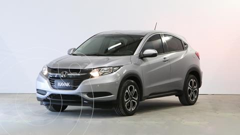 Honda CR-V LX 4x2 usado (2017) color Plata Alabastro precio $2.660.000