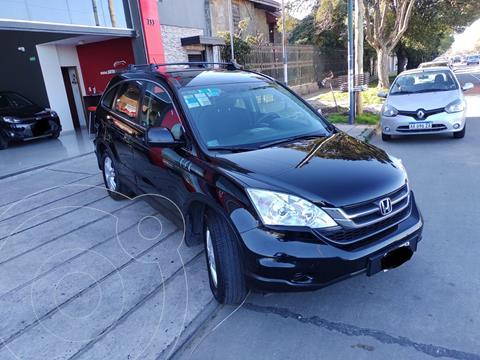 Honda CR-V LX 4x2 usado (2011) color Negro Cristal precio $2.000.000