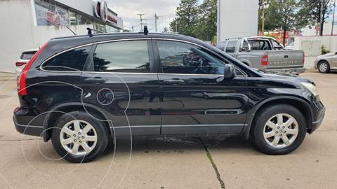 Honda CR-V 2.4 LX (170CV) usado (2009) color Negro precio $1.280.000