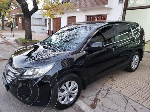 Honda CR-V LX 4x2 usado (2014) color Negro Cristal precio $2.390.000