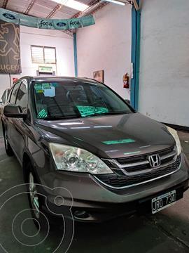 Honda CR-V EXL 4x4 usado (2011) color Bronce precio $1.800.000