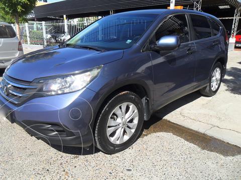 Honda CR-V LX 4x2 usado (2015) color Azul precio $2.600.000