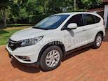 Honda CR-V EXL 2.4L Aut usado (2015) color Blanco precio $70.000.000
