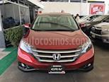 Foto venta Auto usado Honda CR-V EX 2.4L (156Hp) (2013) color Rojo precio $239,000