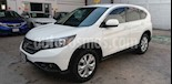 Foto venta Auto usado Honda CR-V EX 2.4L (156Hp) (2014) color Blanco precio $225,000