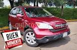 Foto venta Auto Seminuevo Honda CR-V EX 2.4L (166Hp) (2008) color Vino Tinto precio $149,500