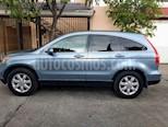 Foto venta Auto usado Honda CR-V EX 2.4L (166Hp) (2007) color Azul precio $140,000