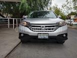 Foto venta Auto usado Honda CR-V EX Premium (2014) color Plata Diamante precio $235,000
