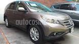 Foto venta Auto usado Honda CR-V EX Premium (2014) color Gris precio $245,000