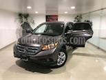 Foto venta Auto usado Honda CR-V EX Premium (2014) color Tungsteno precio $235,000