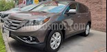 Foto venta Auto usado Honda CR-V EX Premium (2014) color Blanco precio $259,000