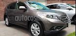 Foto venta Auto usado Honda CR-V EX (2014) color Cafe precio $245,000