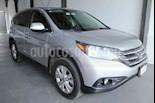 Foto venta Auto usado Honda CR-V EX (2013) color Plata Diamante precio $230,000