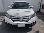 Foto venta Auto usado Honda CR-V EX color Blanco precio $225,000