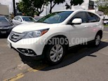 Foto venta Auto usado Honda CR-V EX (2013) color Blanco precio $220,000