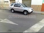 Foto venta Auto usado Honda CR-V EX (2004) color Plata precio $105,000