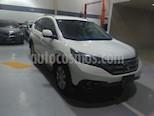 Foto venta Auto Seminuevo Honda CR-V EX (2013) color Blanco precio $230,000