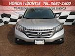 Foto venta Auto usado Honda CR-V EX (2012) color Plata precio $205,000