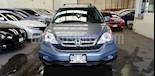 Foto venta Auto usado Honda CR-V EX (2011) color Azul precio $180,000
