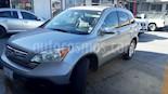 Foto venta Auto usado Honda CR-V EX (2007) color Gris precio $120,000