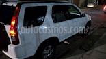 Foto venta Auto usado Honda CR-V EX (2004) color Blanco precio $99,800