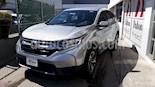 Foto venta Auto usado Honda CR-V EX (2018) color Plata precio $379,000