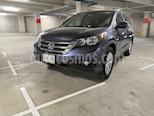 Foto venta Auto usado Honda CR-V EX color Azul precio $220,000