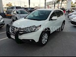 Foto venta Auto Seminuevo Honda CR-V EX (2012) color Blanco precio $229,000