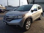 Foto venta Auto usado Honda CR-V EX (2012) color Plata precio $198,000