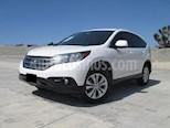 Foto venta Auto usado Honda CR-V EX (2012) color Blanco Marfil precio $205,000