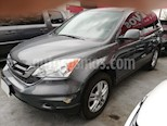 Foto venta Auto usado Honda CR-V EX (2011) color Antracita precio $175,000