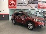 Foto venta Auto Seminuevo Honda CR-V EX (2014) color Rojo precio $248,000