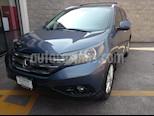 Foto venta Auto usado Honda CR-V EX color Azul precio $228,000