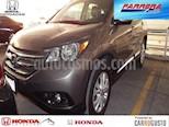 Foto venta Auto Seminuevo Honda CR-V EX (2012) color Tungsteno precio $210,000