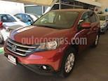 Foto venta Auto usado Honda CR-V EX (2013) color Rojo precio $255,000