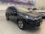 Foto venta Auto usado Honda CR-V EX (2018) color Negro precio $367,000
