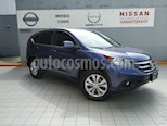 Foto venta Auto Seminuevo Honda CR-V EX (2013) color Azul Brillante precio $239,000
