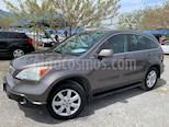 Foto venta Auto usado Honda CR-V EX (2009) color Tungsteno precio $145