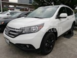 Foto venta Auto usado Honda CR-V EXL 2.4L (156Hp) (2012) color Blanco precio $199,900