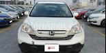 Foto venta Auto Seminuevo Honda CR-V EXL 2.4L (156Hp) (2007) color Blanco precio $159,000