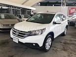 Foto venta Auto usado Honda CR-V EXL 2.4L (166Hp) (2013) color Blanco precio $249,000