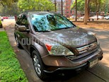 Foto venta Auto usado Honda CR-V EXL 2.4L (166Hp) (2009) color Tungsteno precio $148,000