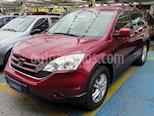 Foto venta Carro usado Honda CR-V EXL 2.4L Aut (2011) color Rojo precio $45.900.001