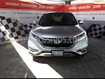 Foto venta Auto usado Honda CR-V EXL Navi 4WD (2016) color Plata Diamante precio $325,000