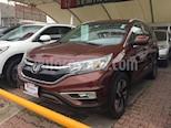 Foto venta Auto Seminuevo Honda CR-V EXL NAVI 4WD (2016) color Marron precio $365,000