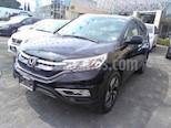Foto venta Auto usado Honda CR-V EXL NAVI 4WD (2015) color Negro precio $275,000