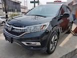 Foto venta Auto usado Honda CR-V EXL Navi 4WD (2016) color Negro Cristal precio $337,000