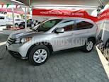 Foto venta Auto usado Honda CR-V EXL NAVI 4WD (2012) color Plata Diamante precio $210,000