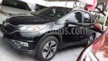 Foto venta Auto usado Honda CR-V EXL Navi (2015) color Negro precio $295,000